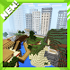 Blocks Angeles 2 Minecraft map by Lavi Developer