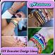 DIY Bracelet Design Ideas by Naixious
