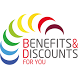 Benefits & Discounts For You by Personal Group
