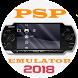 Professional PSP Emulator 2018