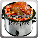 Crockpot Recipe App by Recipes Apps Empire