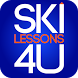Ski Lessons - Intermediate by SkiLessons4U.com