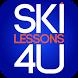 Ski Lessons - Intermediate by SkiLessons4U.com