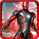 Flying Super Iron Hero survival Free Game 2018 by Simulation Pro Studio