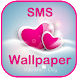 Valentine Day Wallpaper,SMS,GIF (Valentines day) by Think Apps Studio