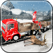 Animal Transport Hill Rescue by Terminator Game Productions