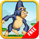 Gorilla Jump by App Fiction GmbH