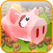 Piggybank Adventure Action by Jan Kopia
