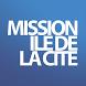 Mission Île de la Cité by ARTEFACTO SAS