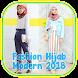 Fashion Hijab Modern 2018 Terbaru