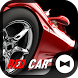 Red Car Wallpaper by +HOME by Ateam