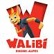 Walibi Rhône-Alpes by CDA Parks