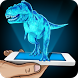 Hologram Dino Park Simulator by iApps And iGames