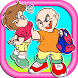 Escape Games :The Bullies Trap by funny games