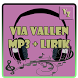 Via Vallen Mp3 + Lirik Lengkap