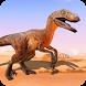 Jurassic Raptor simulator by Alpha Beta Games