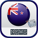New Zealand News by AsianTrak
