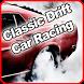 Classic Drift Car Racing by BayuCreative