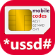Mobile Codes USSD by CK Rao Apps