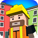 Clicker Town: Free Idle Tapper by Grumpy Rhino Games