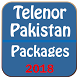 All Telenor Packages Pk by Iqra Tech