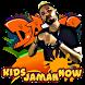 100+ Lagu Kids Jaman Now & Lirik