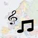 National Anthems (Europe) by Lutka
