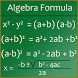 Maths Algebra Formula by simpleApps