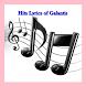 Hits Lyrics of Galantis by LYRICS Free Song Music