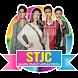Ost Siapa Takut Jatuh Cinta STJC - Seberapa Pantas by music jaman now
