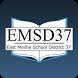 East Moline School District 37 by Custom School App