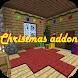Christmas addon - Minecraft:PE by Сергей Нестеров