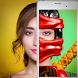 Ninja Mask Face Changer: Shinobi Photo Maker Game