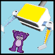 Folder doll machine by Fun game