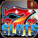 Triple Hot Sevens Slots by King Cobra Games