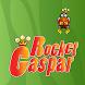 Gaspar Rocket by gamesonomy