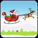 Santa Cart - Christmas by Sri Lanka