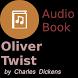 Oliver Twist Audiobook by AVLStuff.com