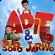 Video Adit dan Sopo Jarwo by Baby Doll & Toy