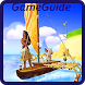 Guide for Moana Island Life