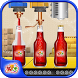 Cold Drinks Factory - Chef by Kids Fun Studio