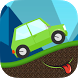 Up The Hill Car Climb Race by Lickapp