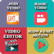 Free Video Editor - Cut, Compress, No watermark