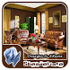 Traditional Living Room Styles by Shendelzare