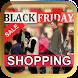 Black friday Shopping by DreamWeb