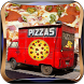 Blocky Truck Pizza Craft by Terminator Game Productions