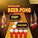 Multiplayer Beer Pong by James Warry