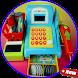 Cashier Toys Kids Pro