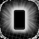 Flash Light Black Galaxy S8 by Marcin Rosowicz