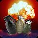 Sounds Grenade Explosion by Ninja Gun Games
